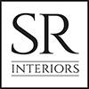 SR Interiors Logo