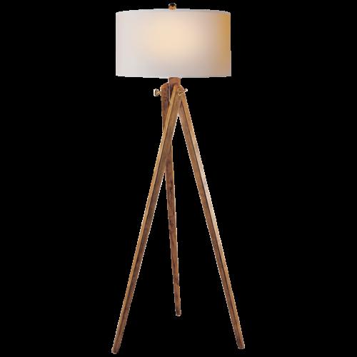 Tripod Floor Lamp | Sr Interiors
